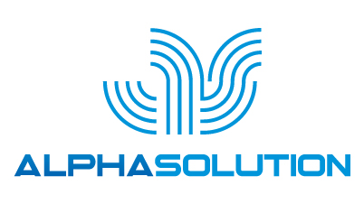 Logo Alphasolution